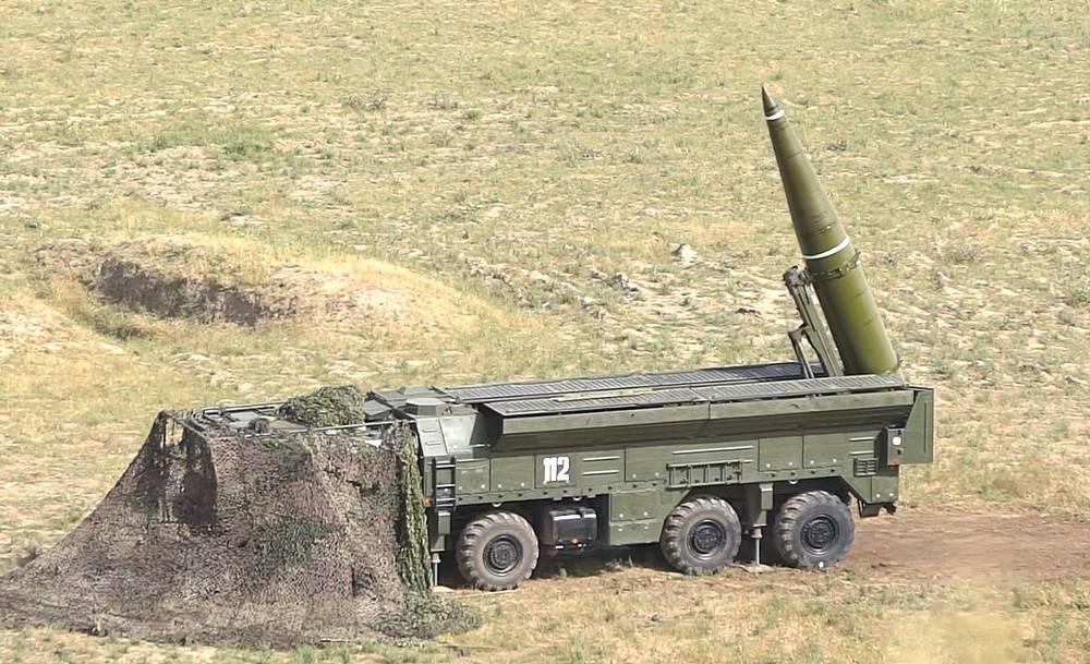 Rusya İdlib'deki HTŞ terörist eğitim kampını İskender-M balistik füzelerle  vurdu | Haberrus