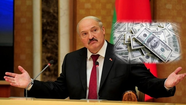 Batı'nın Lukaşenko boykotu Rusya'ya kaç milyar dolara mal olacak?