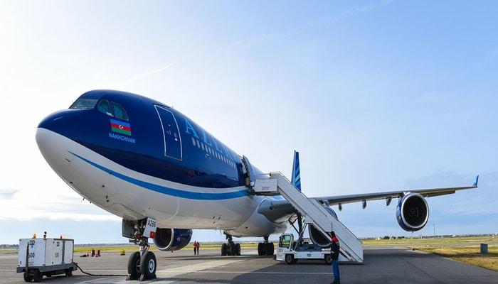 İran'la arası bozulan Azerbaycan, Ermenistan hava sahasını kullanmaya başladı